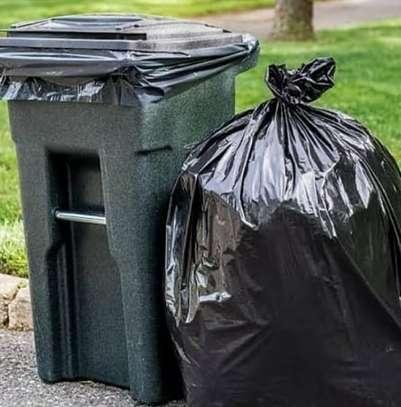 Garbage bags image 7