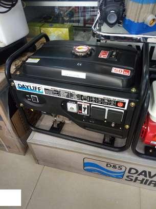 Dayliff Generator 2.5KVA image 1