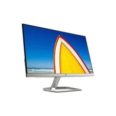 HP 24F IPS Full HD Display Monitor image 1