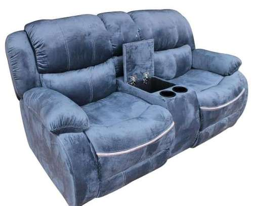 RECLINER Five seaters image 1