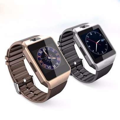 Hot Selling Smart watch DZ09 image 1