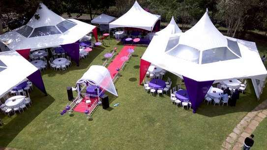 Event party tents for hire & sale in kenya