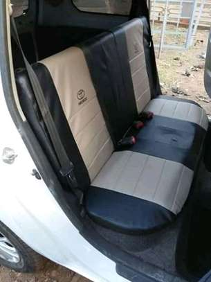 New Made Car Seat Covers image 6