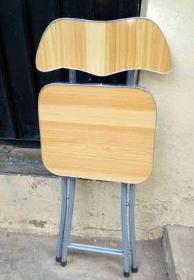 Foldable chair 2.0 fc image 2