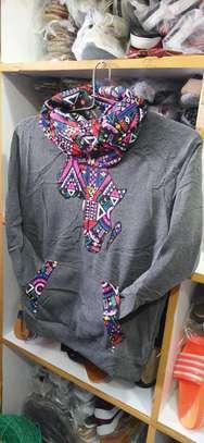 Ankara hoods image 1