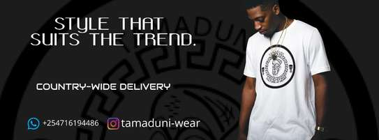 Tamaduni wears image 1