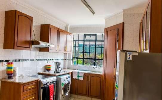 2 bedrooms fully furnished Westlands. image 7