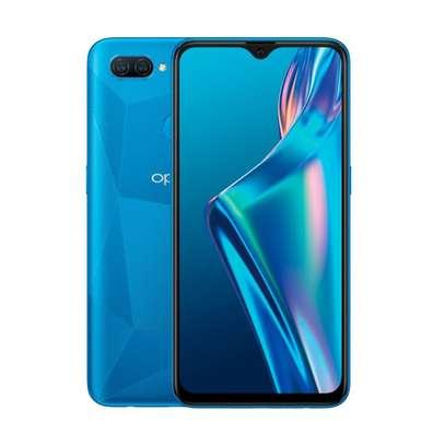 Oppo A12 Dual SIM Smartphone 3GB/32GB  13MP+2MP Dual Camera image 1