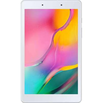 "Samsung 8.0"" 32GB Galaxy Tab A Kids Edition (Wi-Fi Only, Silver) image 5"
