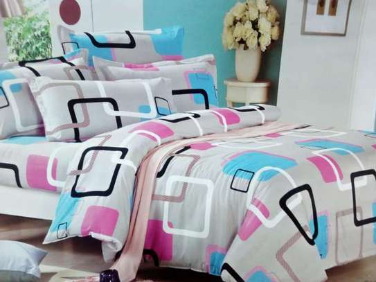 7by8 cotton duvets. image 7