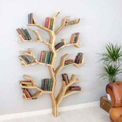 Selling book shelves image 2