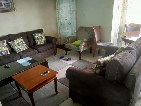 Fabric Sofa(5 Seater)