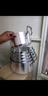 High quality cooking pots image 5