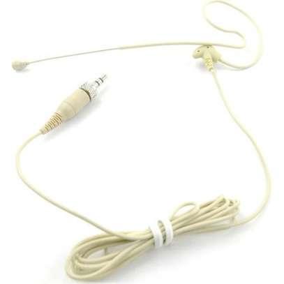 Pyle microphone omni-directional (sennehiser) image 1