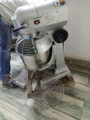 Massive Dough Mixer image 1