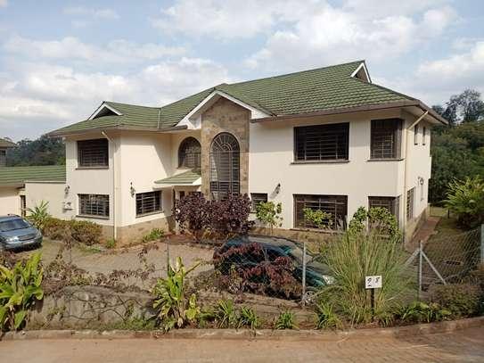 5 bedroom villa for rent in Lower Kabete image 16