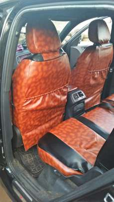 Westlands car seat covers