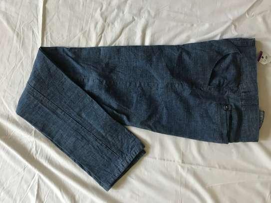 Men's Khaki Pants image 4