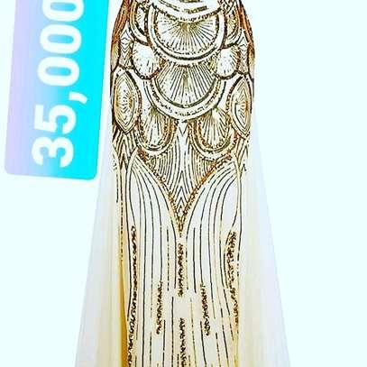 U.k evening gowns prom wedding dresses image 1