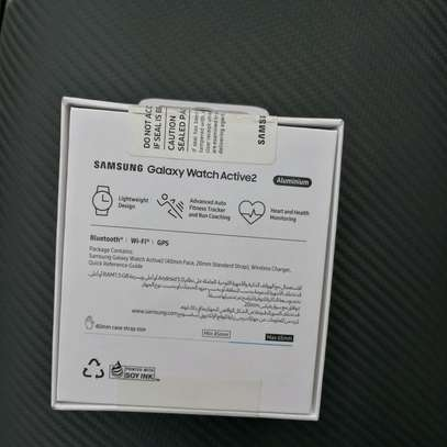 Samsung active 2 image 2