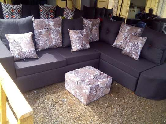 Latest Five Seater Sofa