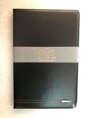RichBoss Leather Book Cover Case for Samsung Tab Note 10.1 N8000 image 2