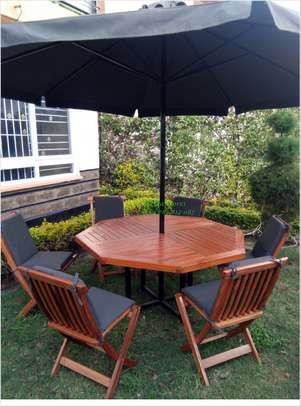 Umbrella/garden shade