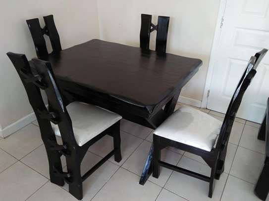 5 Piece Dinning Table Set