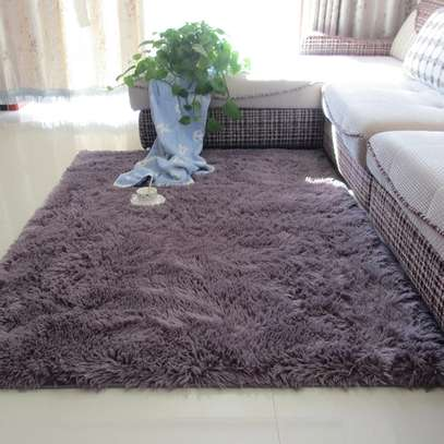 FLUFFY AND SMOOTH CARPETS image 4