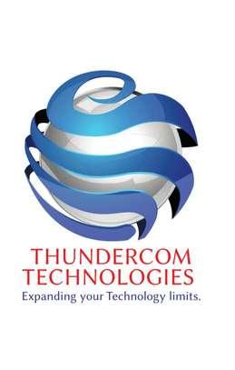 THUNDERCOM TECHNOLOGIES image 1