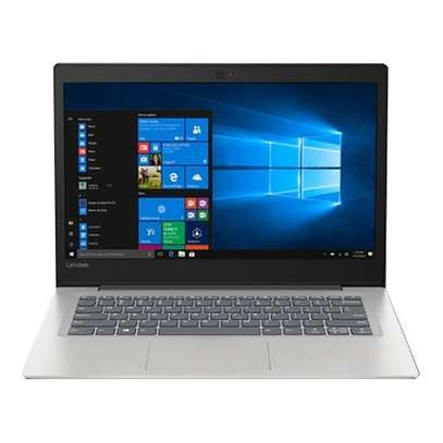 "Lenovo Ideapad S130-11.6"" Inch WINDOWS 10 Intel Celeron 4GB RAM 500GB HDD + FREE Bag+Flash Disk image 3"