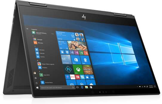 HP ENVY x360 Convertible Laptop Intel Core i7 8th Generation(Brand New) image 8