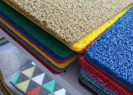 PVC Carpets/Spaghetti Matting image 6