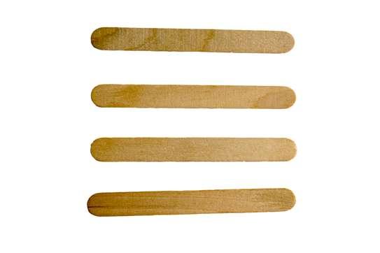 Coffee stirrers/ice cream sticks image 2
