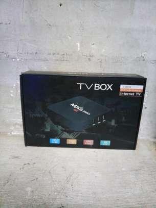 mxq pro android tv box image 1