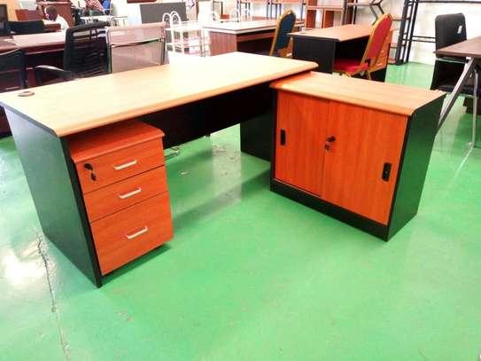 1.6M Office Desk image 1