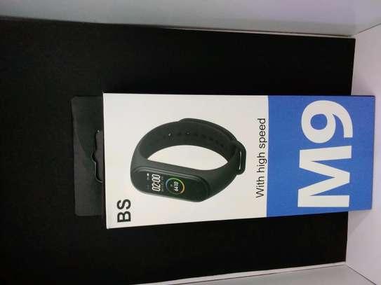 M9 smart bracelet image 1
