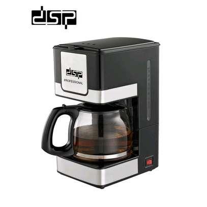 DSP Coffee maker image 2