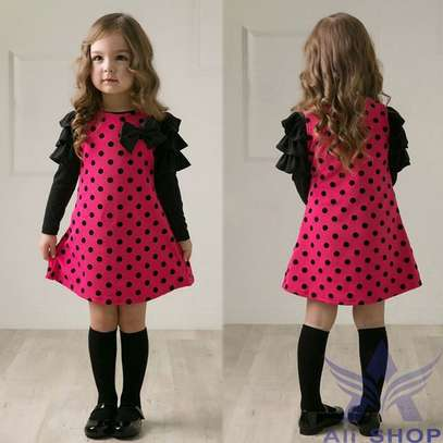 Kids Dresses image 5