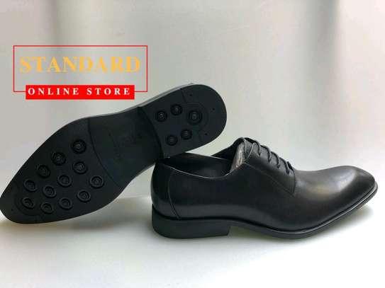 Italian pure leather shoes image 2