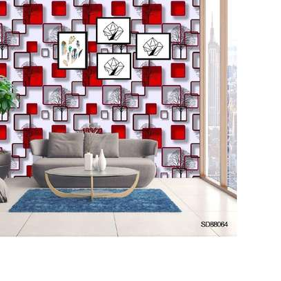 Elegant Shiny wall paper image 6