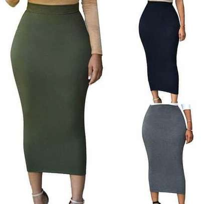 Cotton skirts image 1