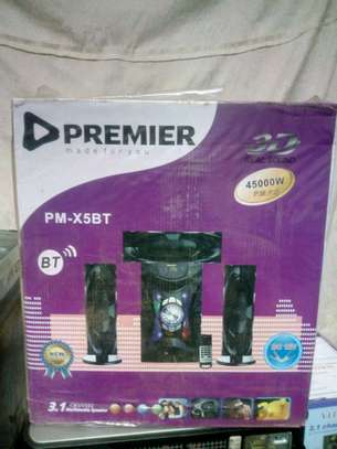 Premiere PM-X5BT High quality Home theater system image 3