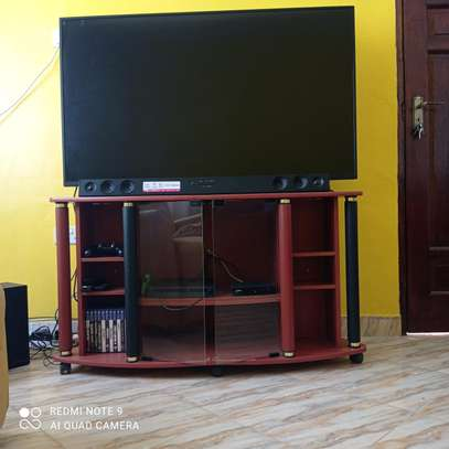 TV STAND ONLY image 2