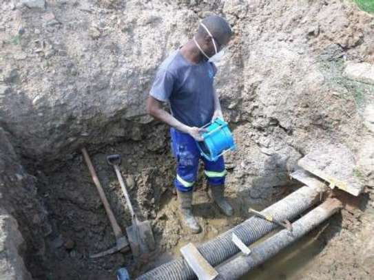 24Hr Sewer Plumber | Same Day Repair & Service‎   image 8