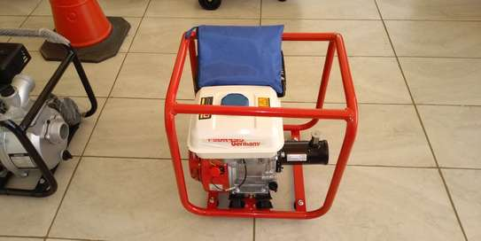 CONCRETE VIBRATOR AND OTHER BUILDING MATERIALS