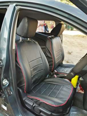 Chrisarts Car Seat Interior image 16