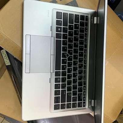 "HP EliteBook Folio 9480m 14"" LED Ultrabook image 2"