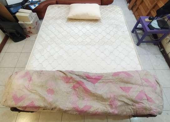 Bed 5 x 6