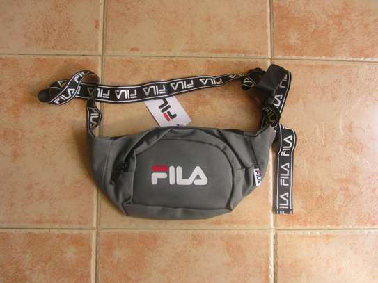 FILA FANNY PACK BAGS image 5
